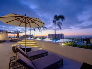 ZENITH - Brand NEW Condo - Best Location Old Town, Puerto Vallarta