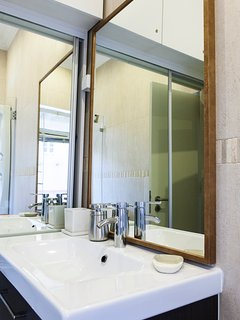 2nd complete bathroom