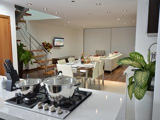 Z&R Home Peru_Duplex Apartment