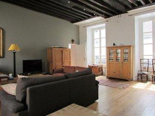 appartement 5 pièce agréable, Saint-Fuscien