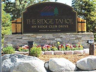 Ridge Tahoe, Stateline