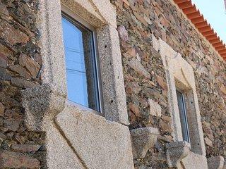 Casa do Regedor - Turismo Rural - Palaçoulo