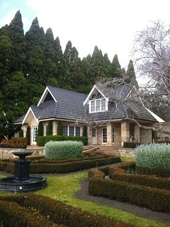 BAYNTON COTTAGE - Bowral, NSW