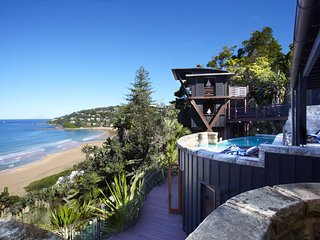 NORTHVIEW VILLA - Palm Beach, NSW