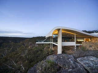 THE SEIDLER HOUSE - Joadja, NSW