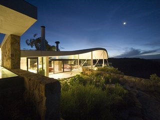 THE SEIDLER HOUSE, Joadja Creek