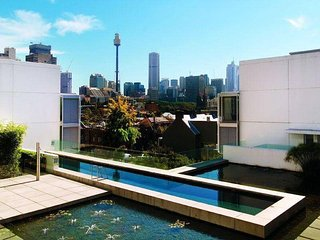 APARTMENT TWO - Contemporary Hotels, Sydney