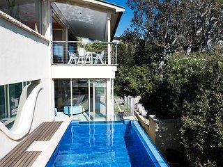 PALM BEACH VIEW - Palm Beach, NSW