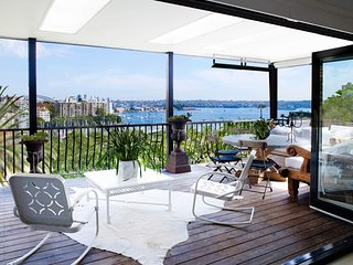 DARLING POINT PAD