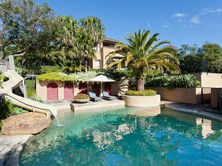 PALM BEACH ESTATE - Palm Beach, NSW