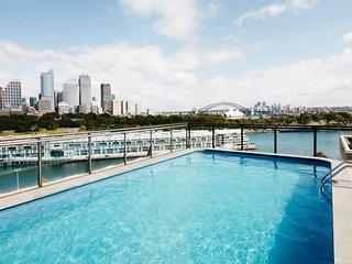 SYDNEY VIEW, Sydney