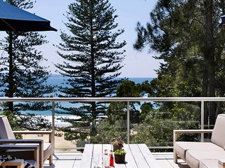 PALM BEACH SHORES  - Palm Beach, NSW