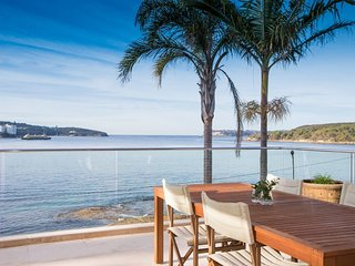 MANLY OASIS, Fairlight