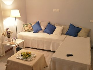 La Casa sul Borgo - Appartamento Azzurro, Lapedona