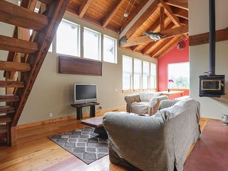 Beautiful Beachside 3br House, Pacifica