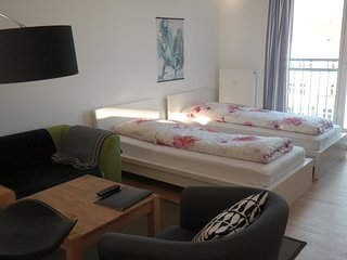 3-Rooms Apartment A5