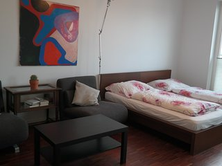 2-Zimmer Appartement C1
