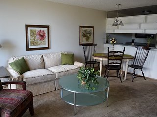 Furnished 1-Bedroom Apartment at El Camino Real & Stone Pine Ln Menlo Park