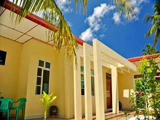 Charming Holiday Lodge, Addu Atoll