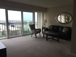 Furnished 1-Bedroom Apartment at Washington Blvd & Clune Ave Los Angeles, Marina del Rey
