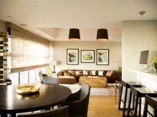 Furnished 2-Bedroom Condo at Fillmore St & Jackson St San Francisco