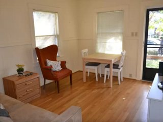 Furnished 2-Bedroom Home at W Dana St & Houghton St Mountain View