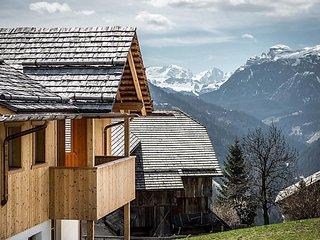 7 bedroom Villa in San Martino in Badia, Dolomites, Italy : ref 2295802, La Valle
