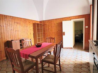 Cheap holiday home in the historic center of Casarano a few kilometers from Gall