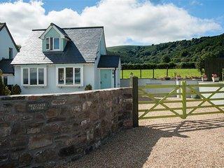 Oriel Garn Cottage (ORIEL), Abergavenny