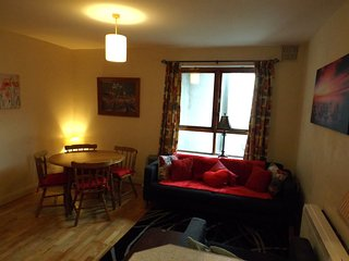 2 Bedroom Self Catering Galway City