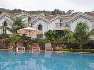 Lovers Bay-Serene and Premium 1BHK in North Goa, casa vacanza a Siolim