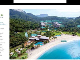 Pico De Loro Cove - Fully Furnished 1BR Condo Unit
