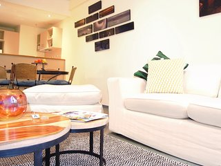 Living Room - Honey Apartment Two