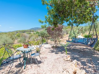 CAN SETI  - Villa for 4 people in alaró, Alaró