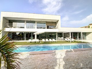 Luxury Villa Beach & Golf Alicante