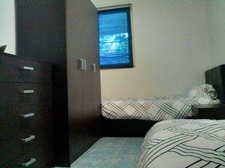 Melita Apartment, Vir