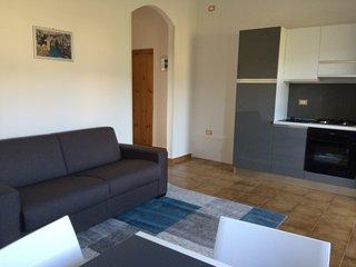Appartamento Giuseppe, Tropea