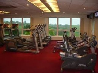 Gym at St Mellion