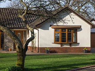 Badgers Holt Self Catering, Fordingbridge