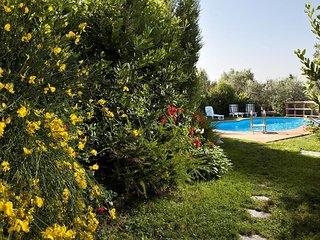 4 bedroom Villa in Vinci, Tuscany, Italy : ref 5474772