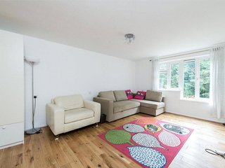 Spacious 1 bed flat overlooking Southwark park close to Tube station Zone 2, London