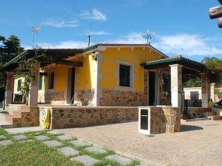 Casa Rustica Marinera