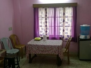 Cozy apartment in South Kolkata