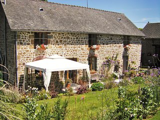 B&B La Cloue Mayenne/Normandy National Park