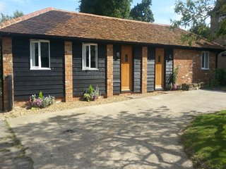 Upper Wood End Farm Holiday Cottage No. 1, Marston Moretaine
