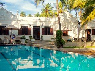 Samudrawasa, Ocean Villa