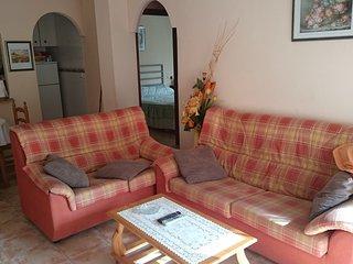 2 bedroom Apartment La Zenia Great Terrace+Shower