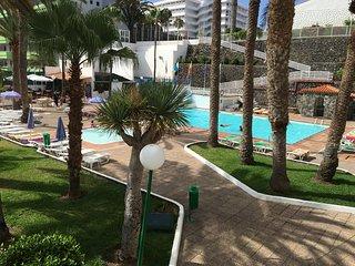 bonito apartamento para vacaciones, Playa del Ingles