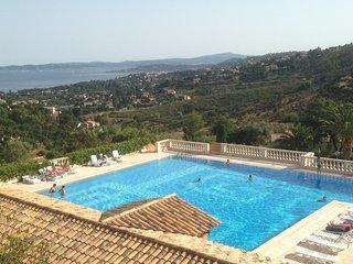 Appartement vue mer- Cote d'Azur