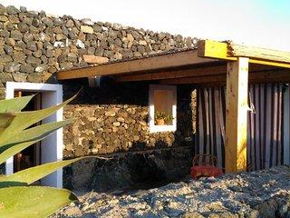 Residenza dei Baroni Dammusi Bed&Relax Pantelleria, Tracino